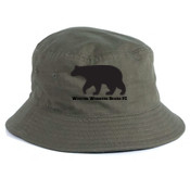 Bear Bucket Hat